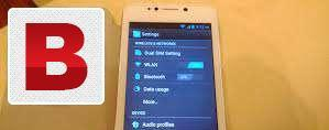 Qmobile A11 Note