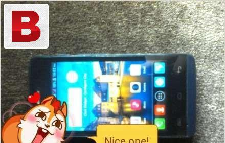 Qmobile a120 with total accessories condition 10/10