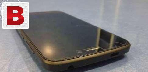 Qmobile a900i just now finish warranty in august