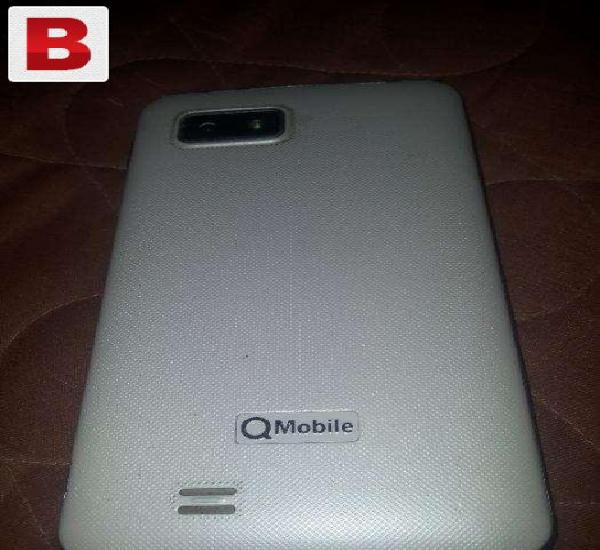Qmobile note a11