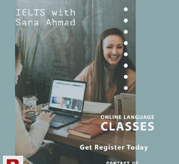 Spoken english home tution & online classes
