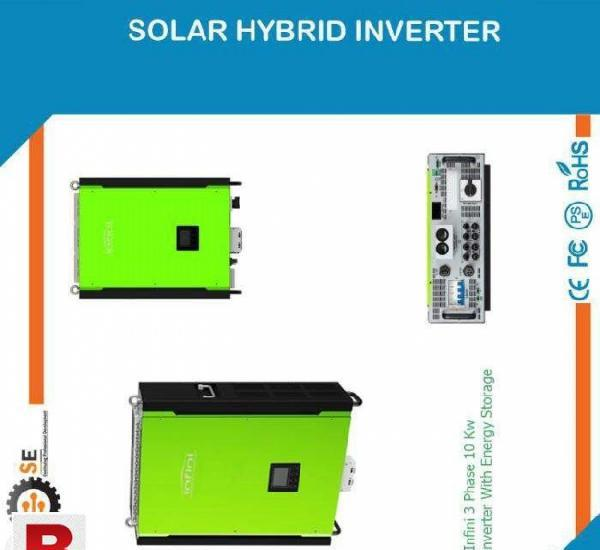 3phase 10kw infini inverter prices in rawalpindi