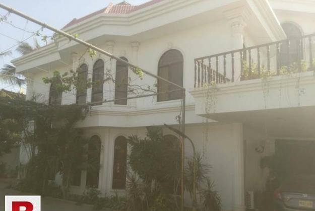 Defence 1000 square yards bungalow for sale in dha phase vi.