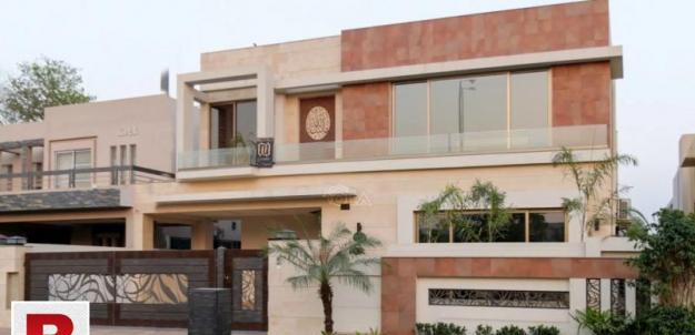 Dha defence ph 5 kh shamsheer single unit bungalow for sale