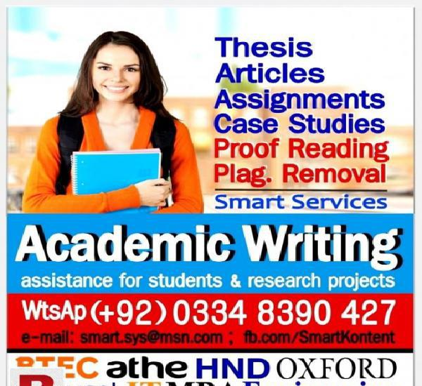 Thesis hnd assignments article writing proofread plag