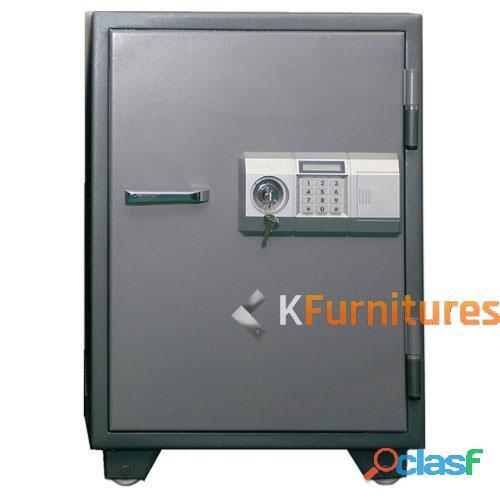 Safe Deposit Locker in Pakistan 1
