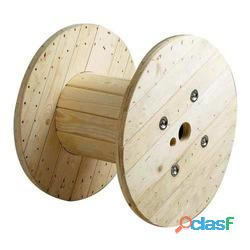 Wooden Cable Drum in Pakistan 3