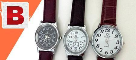 3 men wrist watches deal 518