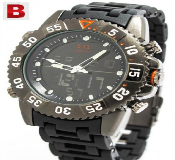5.11 tactical military watch