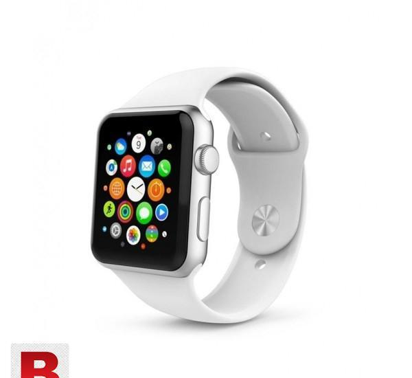 Android and apple smart watch w08 with bluetooth