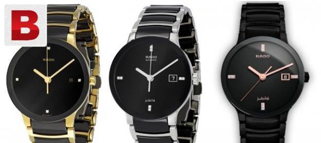 Buy one get one free rado centrix jubile watch