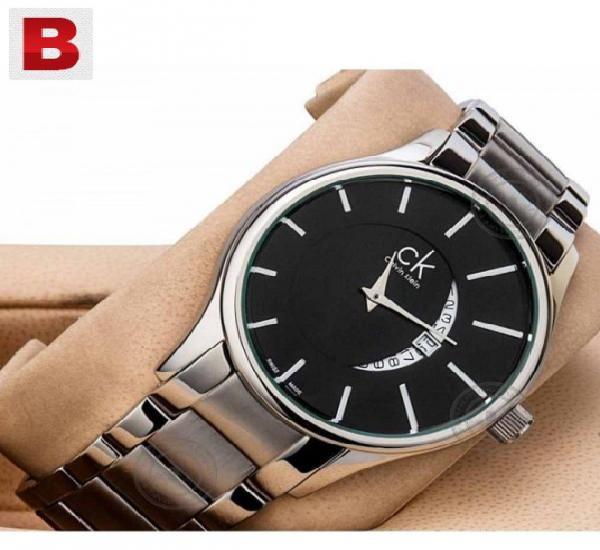 Calvin klein men's simplicity watch
