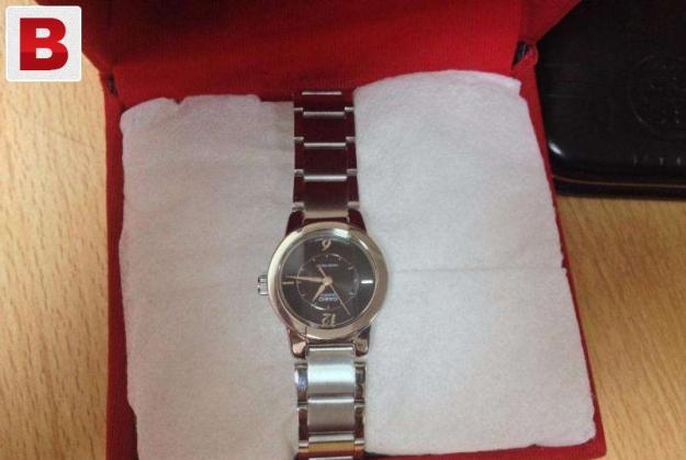 Casio ladies wrist watch