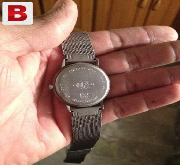 Ck swiss original wrist watch