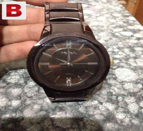 Fossil original watch
