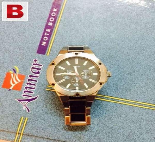 Guess original wrist watch
