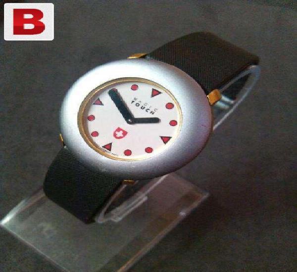 Original swiss magic touch (touch sensor feature tsf) watch