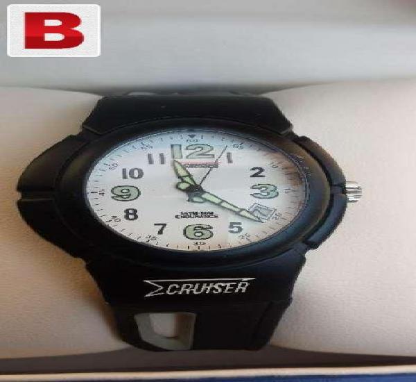 Original cruiser watch