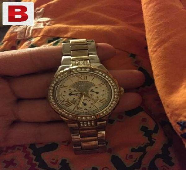 Original guess watch