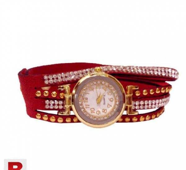 Quartz bracelet watch qb-002