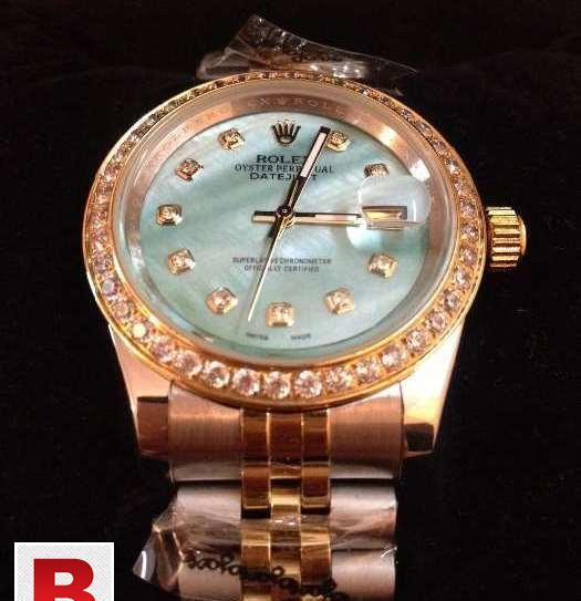 Rolex just date for men read add