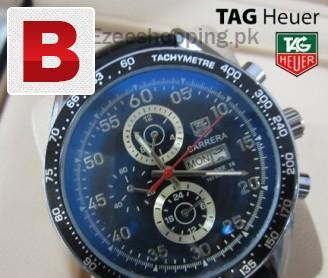 Tag heuer carrera calibre 16 (replica)