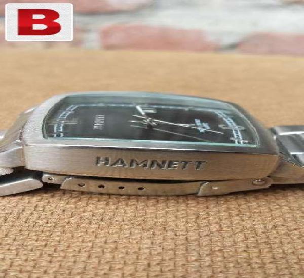 The hamnett watch