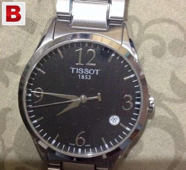 Tissot watch crystal sapphire