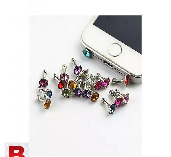 5mm earphone port dust plug