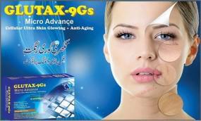 Glutax-9gs(full body whitening treatment)