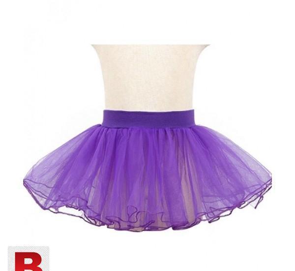 New Arrival Baby Girls Fluffy Pettiskirts Skirt12