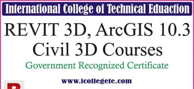ArcGIS course in rawaplindi,attock,mardan,peshawar, kpk