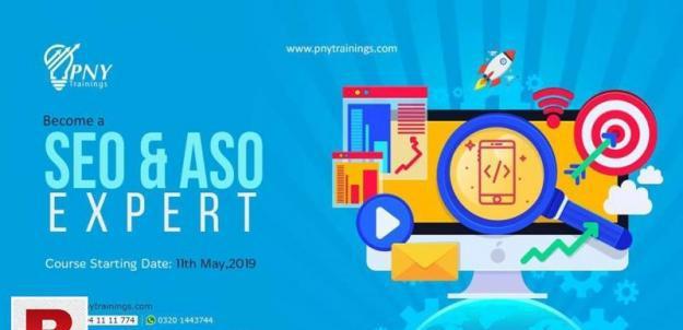 Become a seo & aso expert