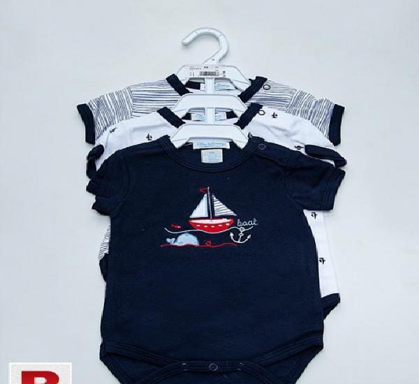 Newborn infant romper for infants bodysuits wholesale at