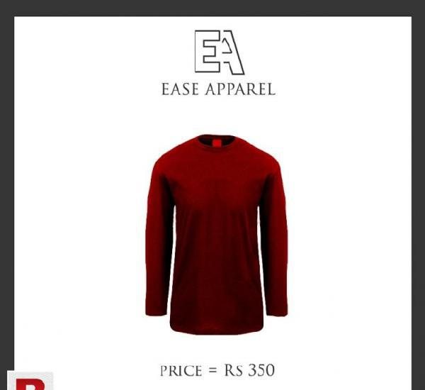 Quality T-shirts in reasonable price