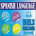 Learn SPANISH Language at Bels 0321