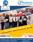 Tefl tesol certification in lahore multan rawalpindi