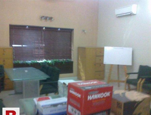 Shahra-e-faisal prestigious buildings offices available on