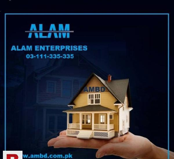 2kanal farm houses for sale in ideal location khanial homes