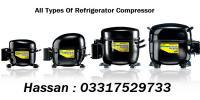 Compressor Available All Types Refrigerator Fridges Deep