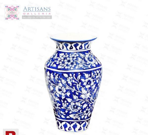 Missouri vase
