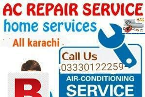 Split ac repairing and service refrigerator repairing