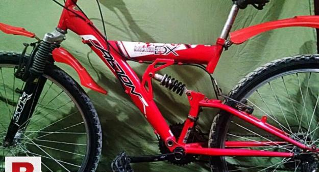 Jumper bicycle for sale