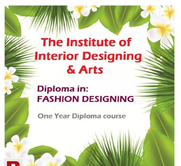 Institute of fashion designing