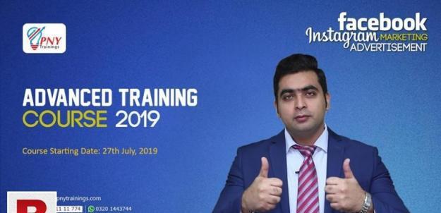 Advanced facebook and instagram advertisement & marketing