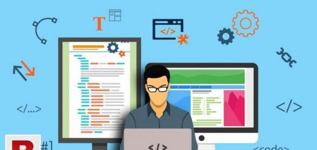 Computer course fast track