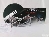 Cricket Helmet, New Design Cricket Helmet, Top Quality,