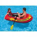 Intex Inflatable Explorer 200 Boat in Pakistan, Karachi