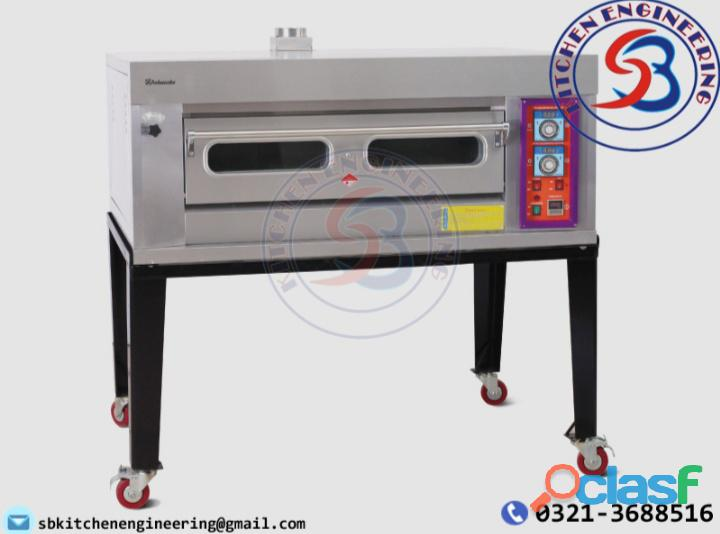 Pizza oven south star china