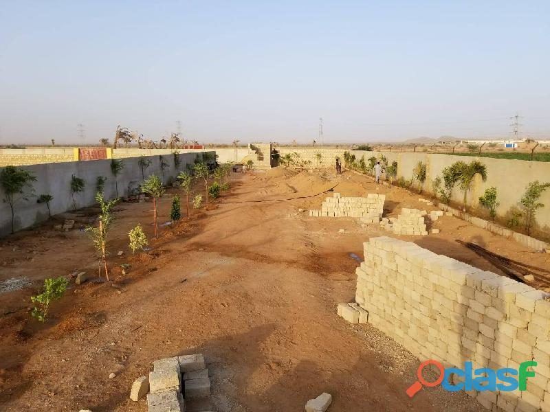 Agriculture land farm houses near asf for sale
